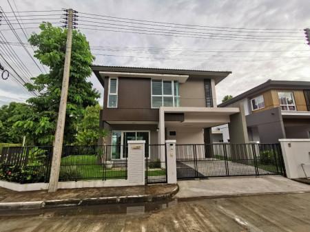 ให้เช่า บ้านเดี่ยว สีวลี สันกำแพง-เชียงใหม่ 148 ตรม. 59.5 ตร.วา 3น3น ติดต่อคุณหมิว 0986168829