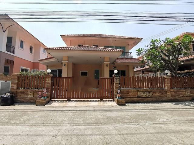 ขายบ้านเดี่ยว : หมู่บ้านอนันดา รังสิตคลอง 3