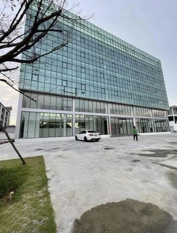 ให้เช่าอาคารสำนักงาน 7ชั้นพร้อมลิฟท์ ย่านลาดพร้าว