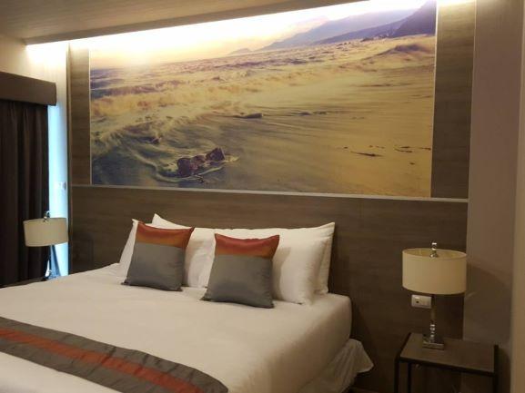 CM03719 ขาย / ให้เช่า คอนโด เอ.ดี รีสอร์ท หัวหิน A.D Resort HuaHin คอนโดมิเนียม ซอยชะอำ 31 ถนนเพชรเกษม