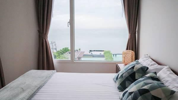 ขายคอนโด Reflection Jomtien Beach Pattaya หรู ที่สุด ราคาดีที่สุด ในรีเฟลกชั่น