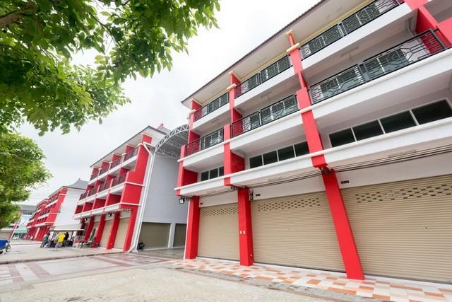 ขายอาคารพาณิชย์ 4 ชั้น  สำเพ็ง 2 สาทร-กัลปพฤกษ์