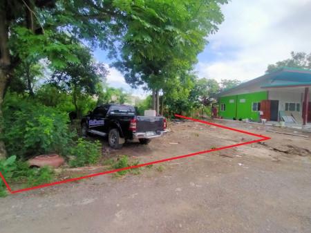 ขาย ที่ดิน สำหรับปลูกสร้างบ้าน ที่ดินเปล่า 60 ตร.วา
