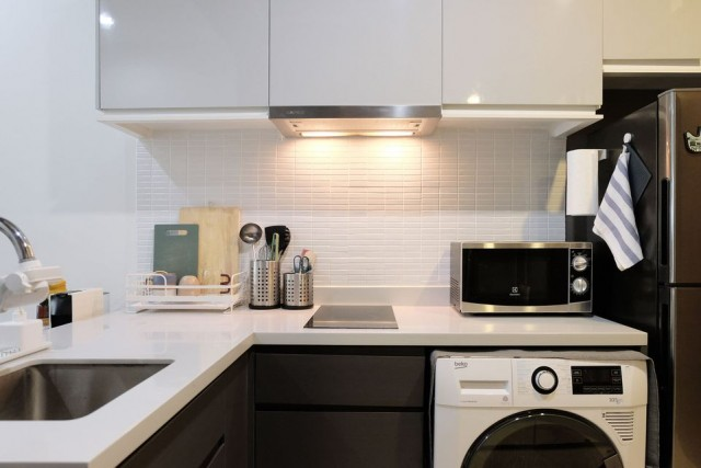 Condo for RENT /SELL at  WYNE BY SANSIRI Size 35 sqm. 1 bed room 1 bathroom on 24th
