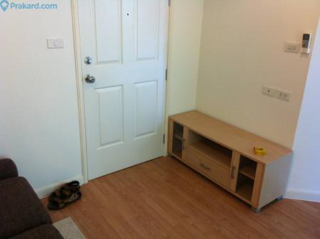 T0146 ขายคอนโดลุมพินี พาร์ค ปิ่นเกล้า ( LUMPINI PARK PINKLAO) 28 ตรม. 1 ห้องนอน 1ห้องน้ำ  เฟอร์ครบ พร้อมอยู่
