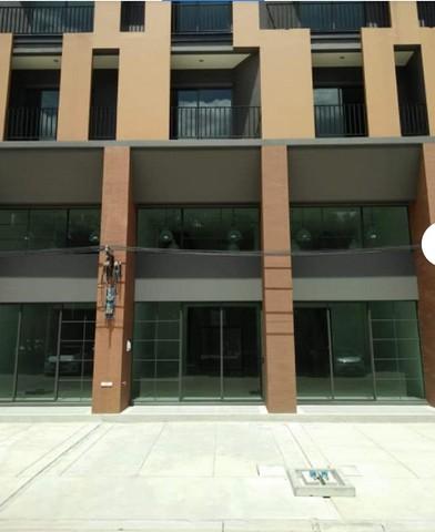 ให้เช่าและขาย อาคารติดถนนเพชรเกษม 81 มี 3.5 ชั้น