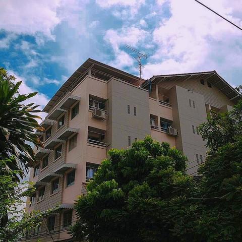 ขายอพาร์เม้นท์ 6 ชั้น ทำเลทอง ปากซอยลาดพร้าว 87