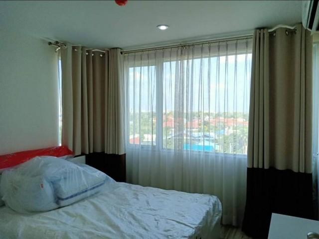 ขายห้องชุด Sammakorn S9 ห้องมุม ห้องใหม่