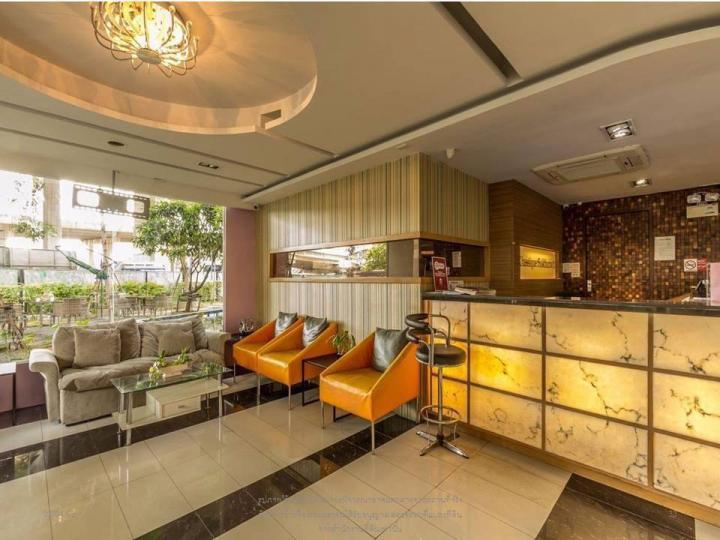 ขายโรงแรม สุขุมวิท-อ่อนนุช พร้อมใบอนุญาตโรงแรม