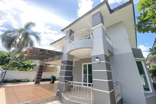 ขายด่วน บ้านเดี่ยว 2 ชั้น ธนานนท์ ราชพฤกษ์ ขนาด 52 ตร.ว. 3 ห้องนอน 2 ห้องน้ำ ติดราชพฤกษ์-LLH