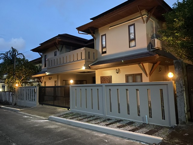 For Rent : Chalong Private Pool Villa,