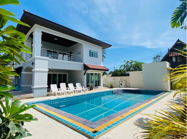 For Rent : Rawai Private Pool Villa,