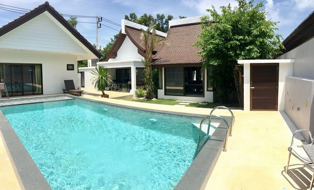For Rent : Rawai Private Pool Villa