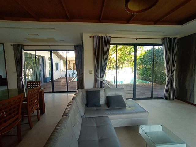 For Rent : Kathu Private Pool Villa,